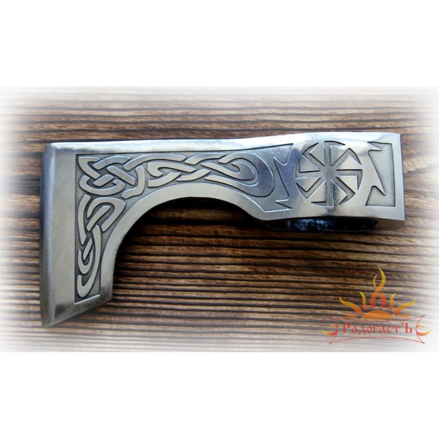 Славянский топор без топорища «Коловрат»