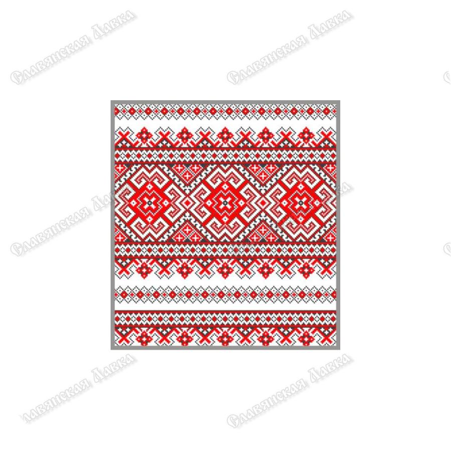 Наклейка «Русский Орнамент 1»