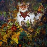 Славянский праздник Радогощ (Овсень)