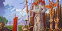 Славянский праздник Родоница