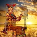 Славянский праздник День Макоши