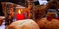 Славянский праздник Осенние Деды
