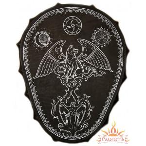 Славянский бубен «Сила Семаргла»