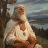 Славянская песня
