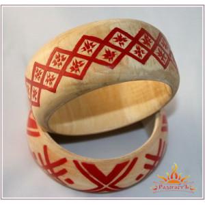 Славянский браслет «Орнамент»