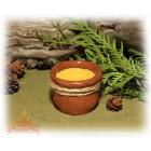 Крем кедровый восстанавливающий (в глиняном горшке)