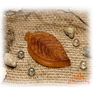 Мыло «Листик»