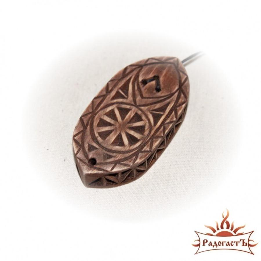 Футляр для варгана «Колесо Перуна»