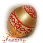Яйцо-оберег «Макошь»