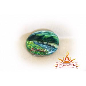 Камень «Алтай»