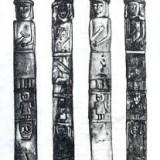 Камни в языческой культуре