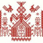 Символ Макоши и неверное его истолкование