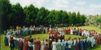 Лето – время фестивалей