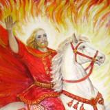 Славянский бог Лета Ярило