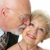 Почему про замужнею пару говорят, что они похожи?