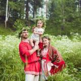 В каких случаях славянская семья будет крепкой?