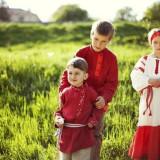 Сколько детей должно быть в Славянской Семье?