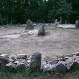 Типология и структура славянских капищ