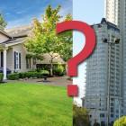 7 причин переехать из квартиры в частный дом