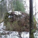 Сакральный Иван-камень