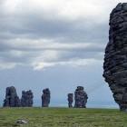 Каменные сакральные сооружения славян и их типы