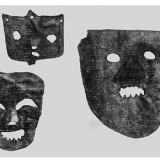 Использование в язычестве масок