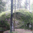 Сакральный Велесов Камень