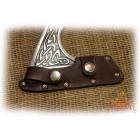 Чехол на лезвие для топоров «Воля» и «Коловрат»