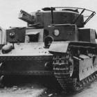 Бесстрашный Т-28 в Минске