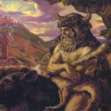 Славянский праздник День Велеса