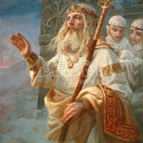 Славянский праздник Рода и Рожаницы