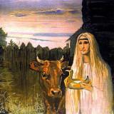 Славянский праздник Ярило Вешний
