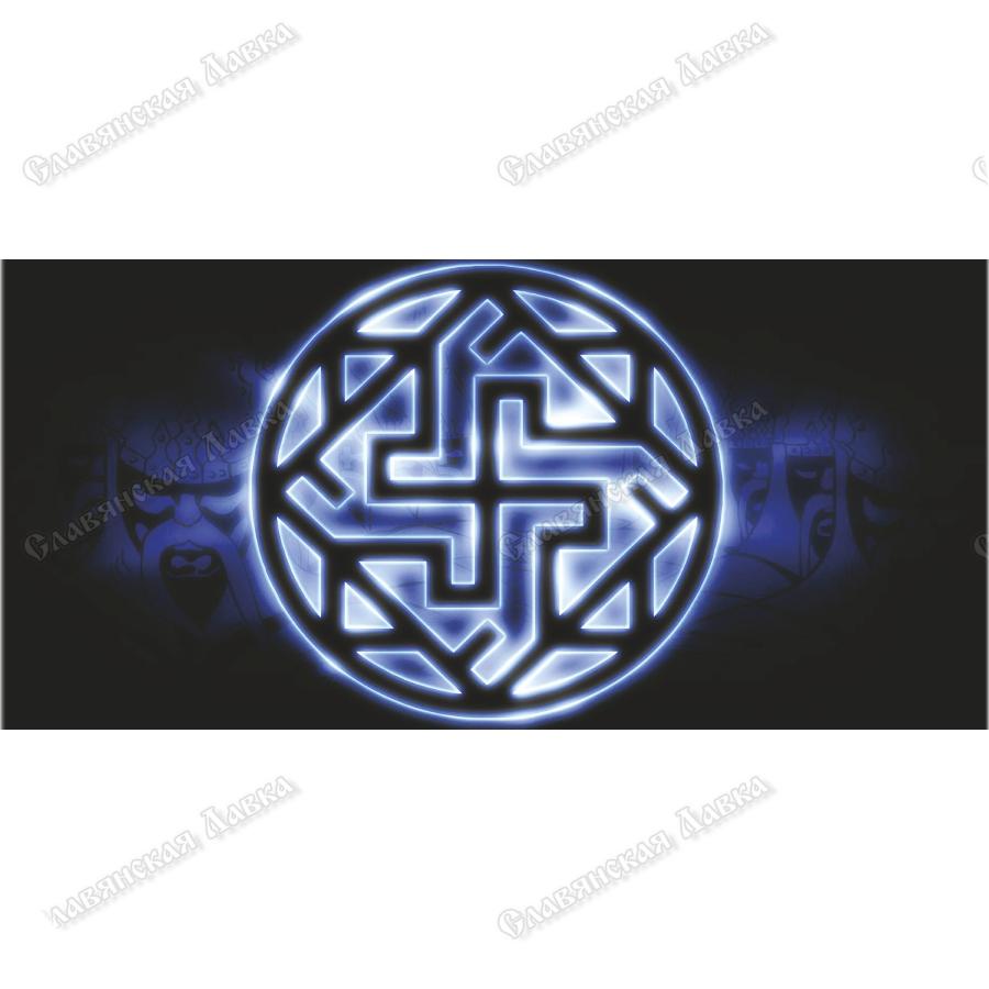 Наклейка «Валькирия»