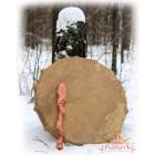 Славянский этнический бубен «Ведун» 60 см