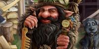 Дворовой в славянской мифологии