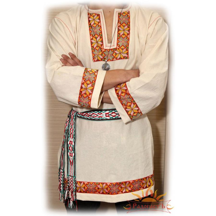 Рубаха Праздничная