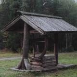 Роль колодца в славянской культуре