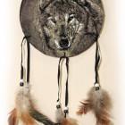Ловец снов «Волк»
