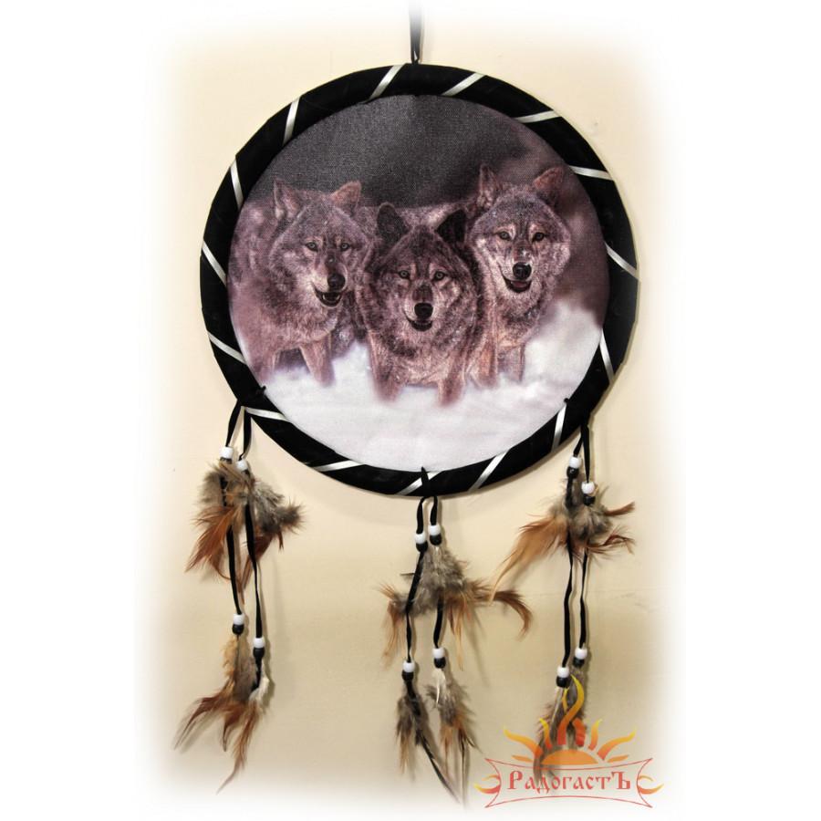 Ловец снов «Стая»