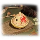 Аромакурильница с символом «Ладинец» (вариант 4)