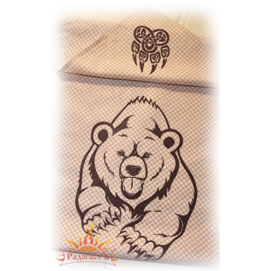 Славянская бандана «Медведь»