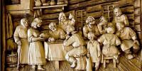 Этикет в древней Руси