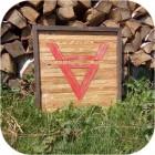 Картина «Символ Велеса»