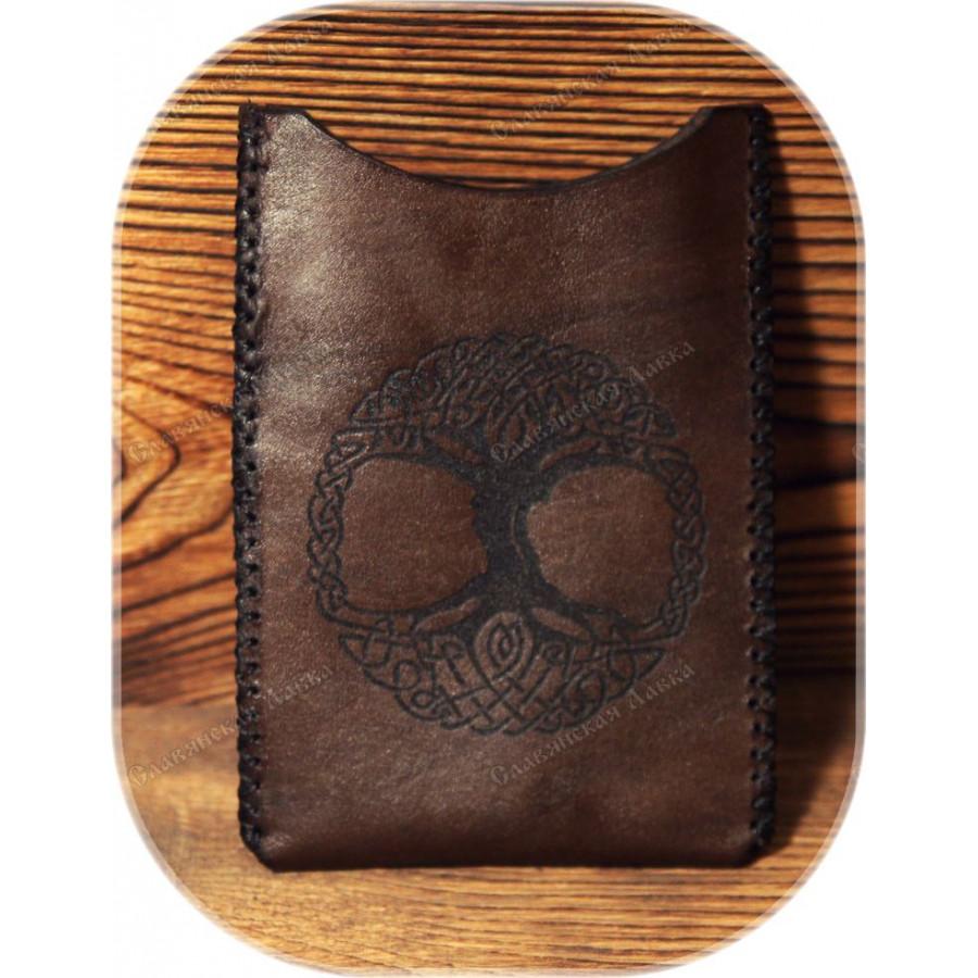 Чехол для мобильного телефона с символом