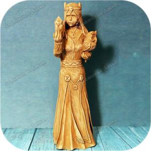 Большой идол Мары