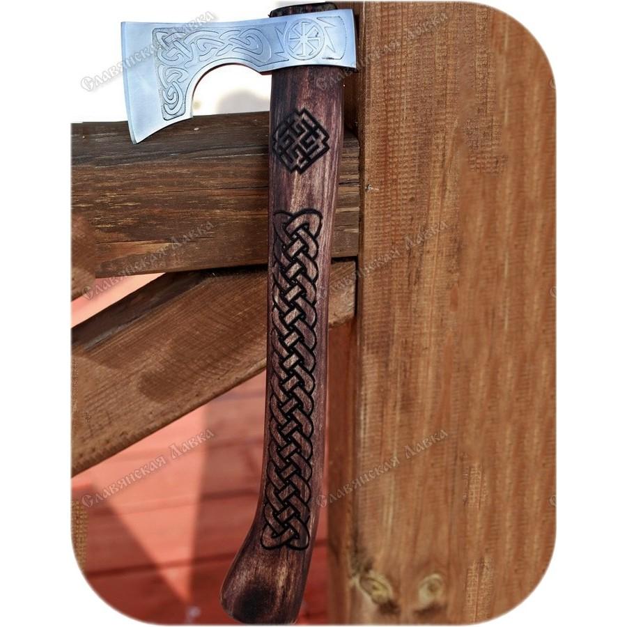 Славянский топор «Коловрат» с удлинённой ручкой