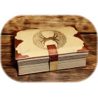 Шкатулка «Тайные знания»