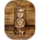 Богиня Идунн