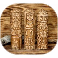 Триглав «Великая семья Асов»