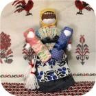 Кукла-мотанка «Детская»